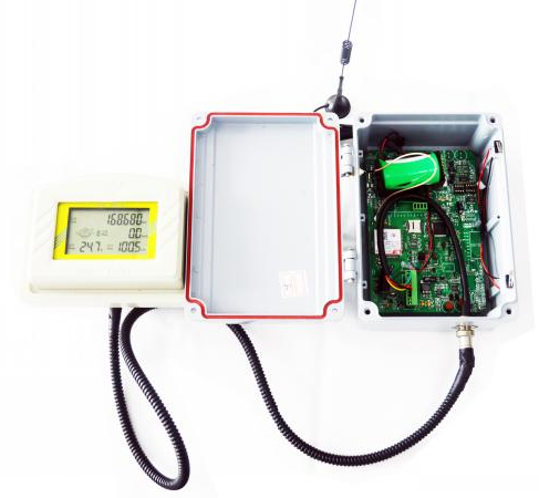 2G低成本GPRS采集器